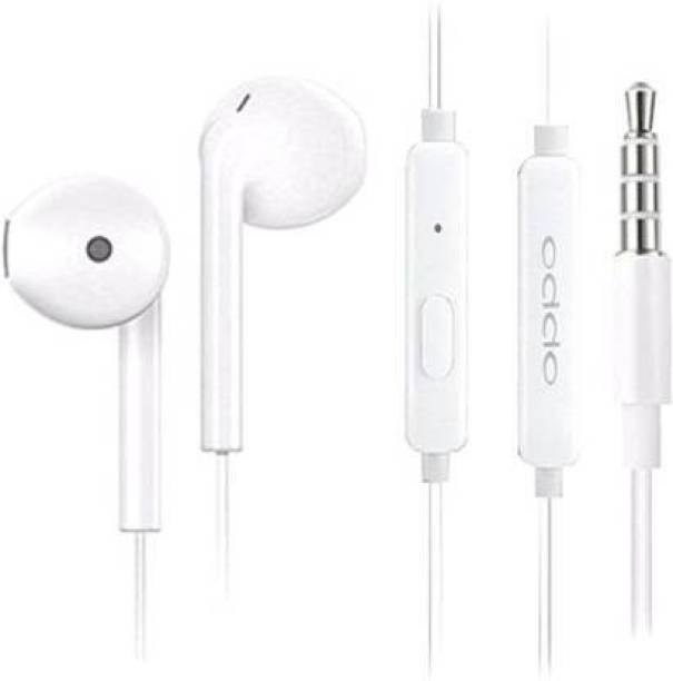 OPPO EARPHONE WIRED HEADSET Wired Headset