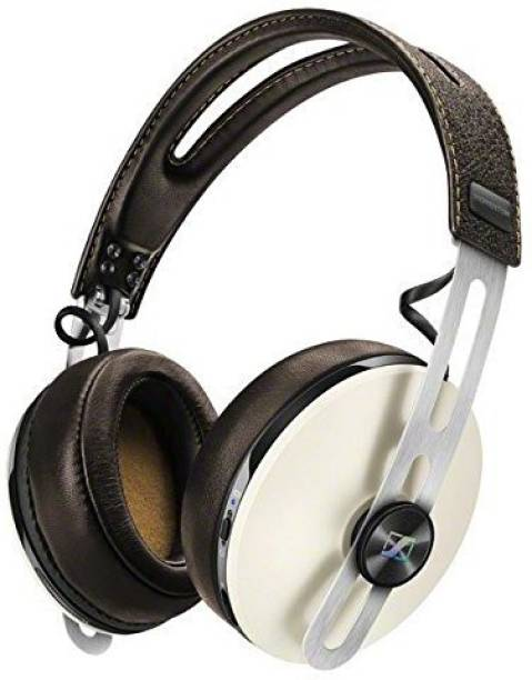 Sennheiser Momentum 2.0 Wireless with Active Noise Cancellation Bluetooth Headset