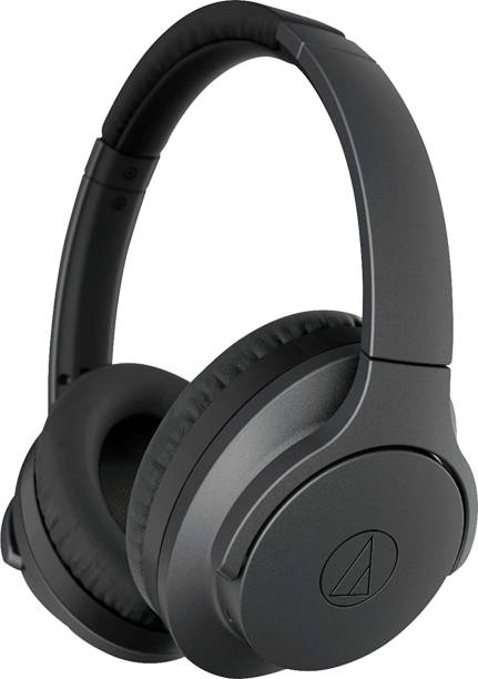 audio-technica ATH-ANC700BT QuietPoint Bluetooth Headset