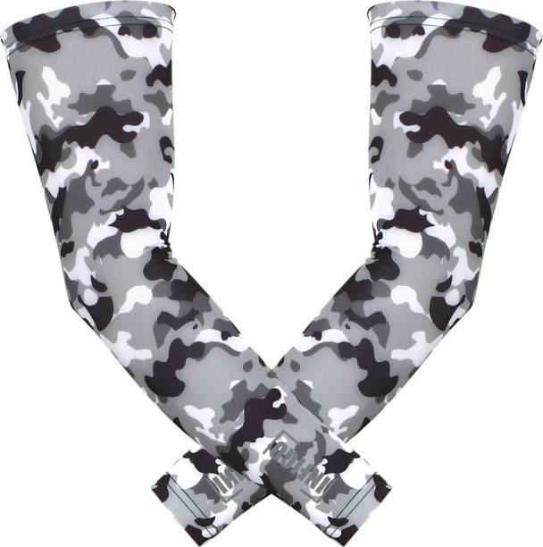 Infigo Polyester Arm Sleeve For Men & Women