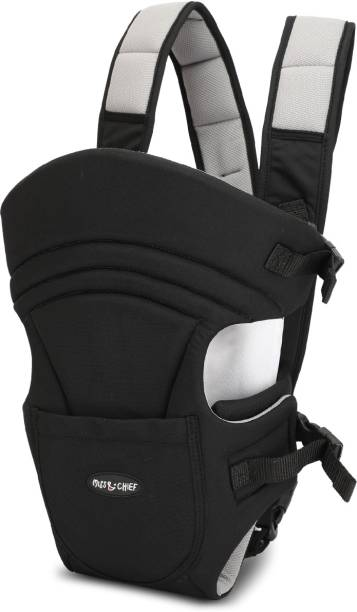 Miss & Chief 3 in 1 Position Baby Carrier