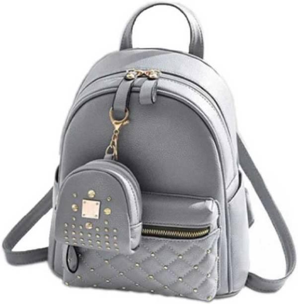 ICEMART New Design Girl's Backpack 10 L Backpack