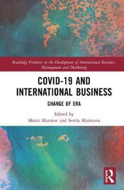 Covid-19 and International Business