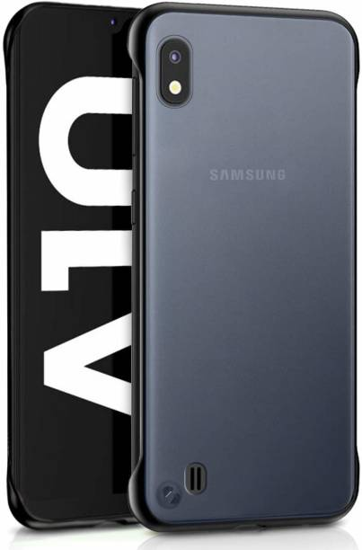 Value Back Cover for Samsung Galaxy A10