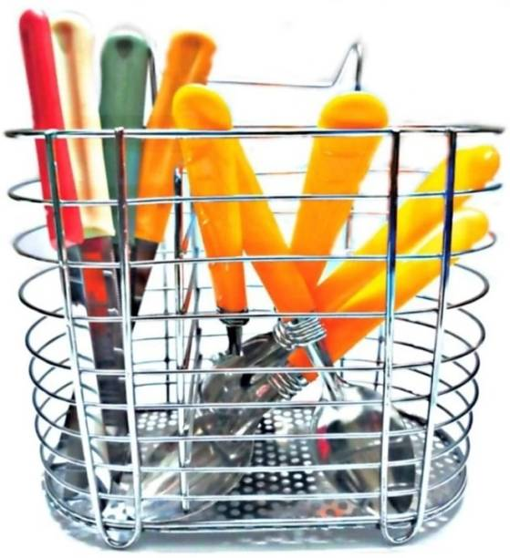 AK trade Empty Cutlery Holder Case