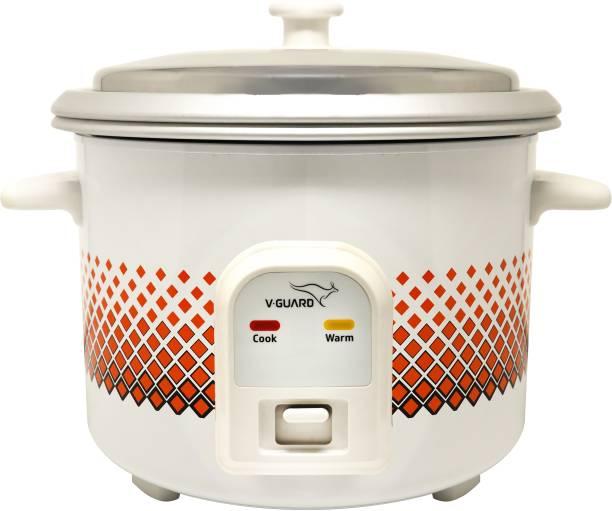 V-Guard VCRC 1.8E Electric Rice Cooker