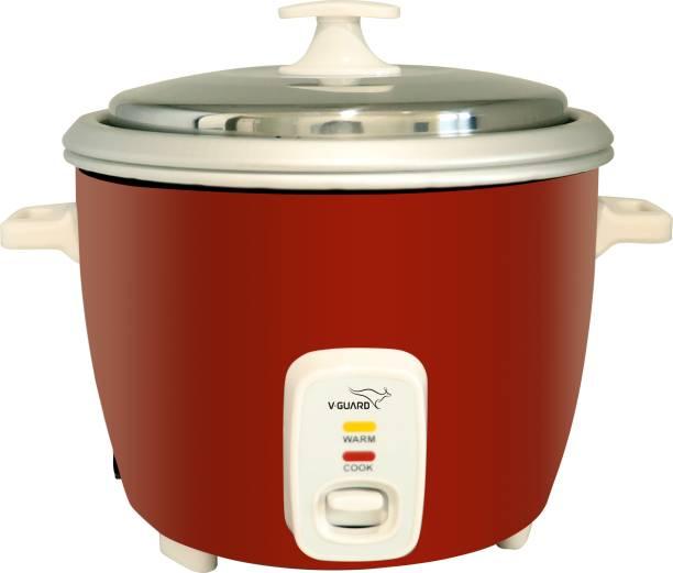 V-Guard VDRC 1.8E Electric Rice Cooker