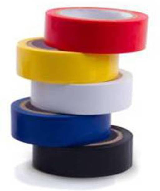 DALUCI PVC Tape Electrical Insulation Tape