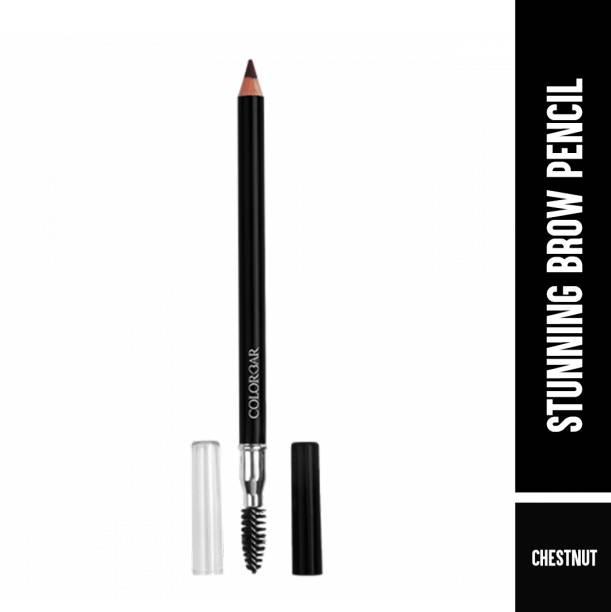 COLORBAR Stunning Brow Pencil-Chestnut