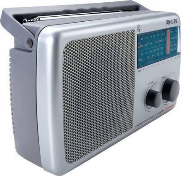 PHILIPS RL384TV/94 FM Radio