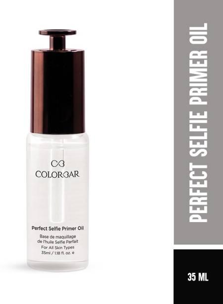 COLORBAR Perfect Selfie Primer Oil Primer  - 35 ml