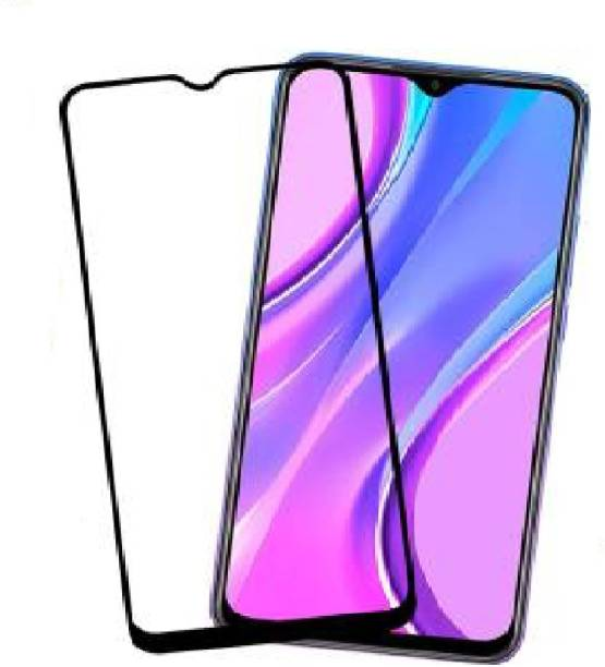 Flipkart SmartBuy Tempered Glass Guard for Mi Redmi 9, Mi Redmi 9A, Mi Redmi 9i, Poco C3, Poco M2, Mi Redmi 9 Prime