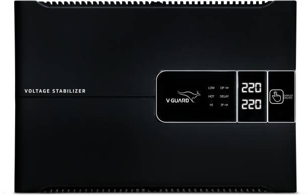 V-Guard Voltino Grand Digi Plus 4A Voltage Stabilizer