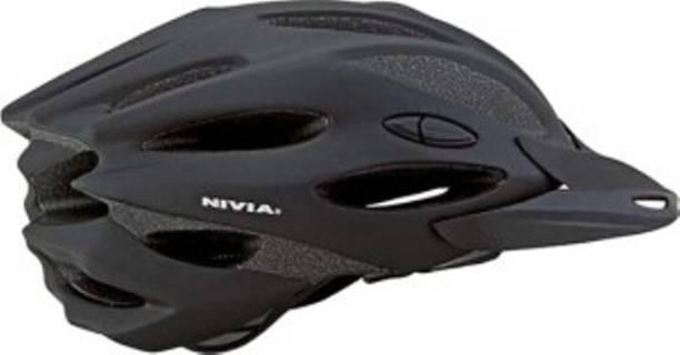 NIVIA Pro Cycling Helmet- Adjustable -S/M( Cycling Helmet