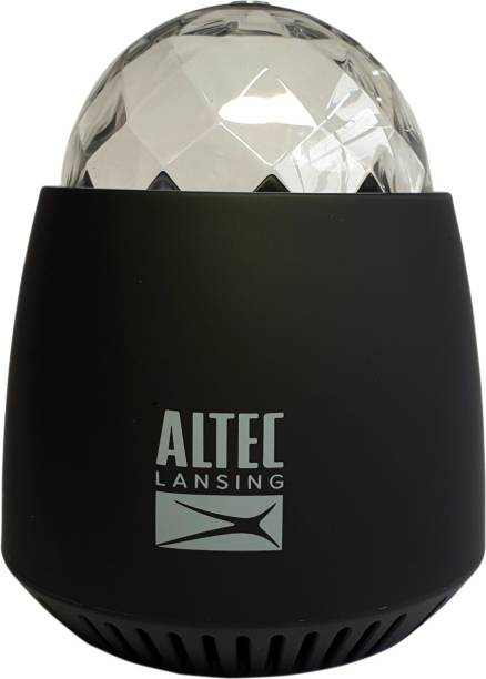 ALTEC LANSING AL-PT-02 3 W Bluetooth Speaker