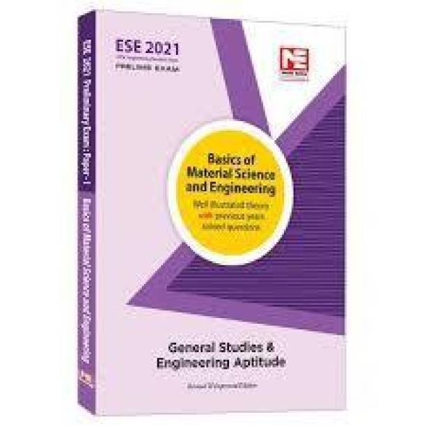 ESE (Prelims) 2021 Gs - Basic of Material Science