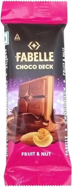 Fabelle Choco Deck Bars