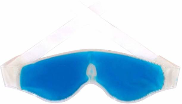 DALUCI Gel Eye Mask Ice Cooling Sleeping Mask for Eye Patches Remove Dark Circles Fatigue Cool Eyes, Eye Care Mask