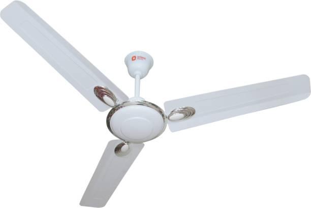 Orient Electric Ujala Plus 1200 mm Energy Saving 3 Blade Ceiling Fan