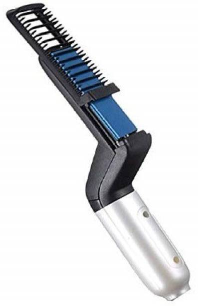 Wonder World ™IIXX - ZA - ZA799 - Quick Hair Styling Comb for Natural Side Hair Detangling Hair Styler