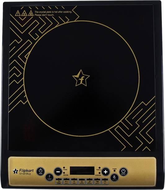 Flipkart SmartBuy Aurum Induction Cooktop