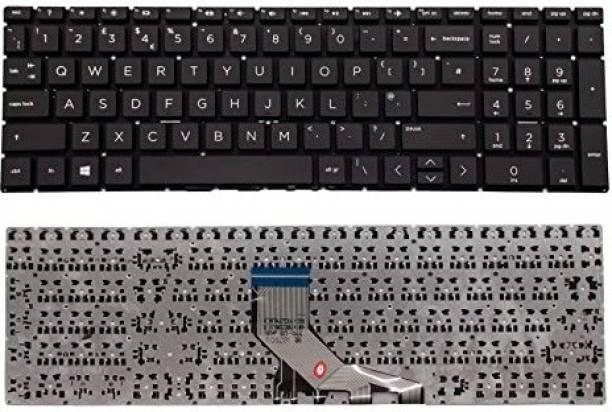 Tulsi Laptop Keyboard for HP 15-DA, 15-DB Laptop Keyboard Replacement Key