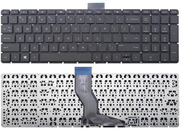 Tulsi Laptop Keyboard for -AB, 15-AU Laptop Keyboard Replacement Key