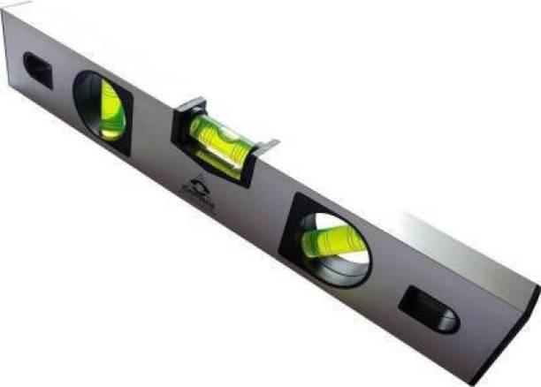 Inditrust level Magnetic Carpenter's Level (30 cm) Magnetic Carpenter's Level