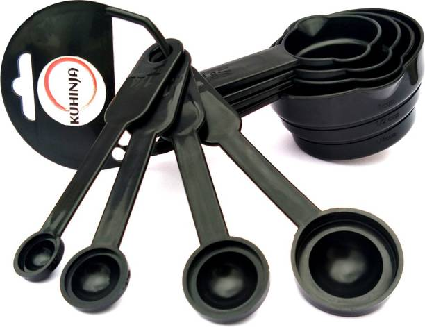 kuhinja 8 PIECES MEASURING SPOON AND CUP Measuring Cup