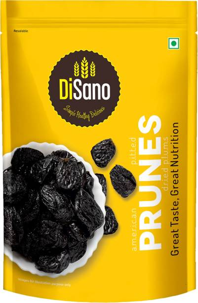 DiSano American Pitted Prunes