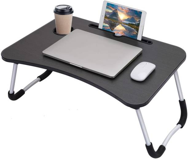 kitchoff Wood Portable Laptop Table