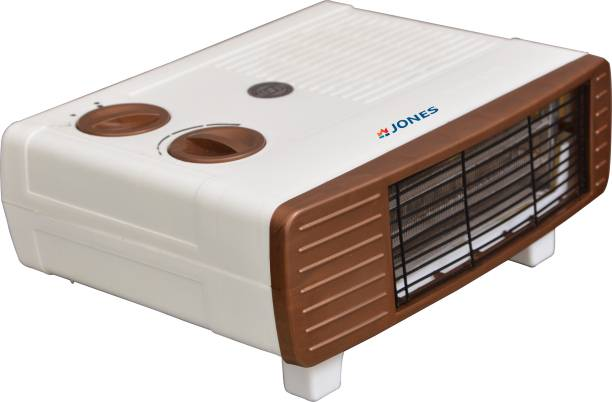Jones HEAT PLUS Fan Room Heater