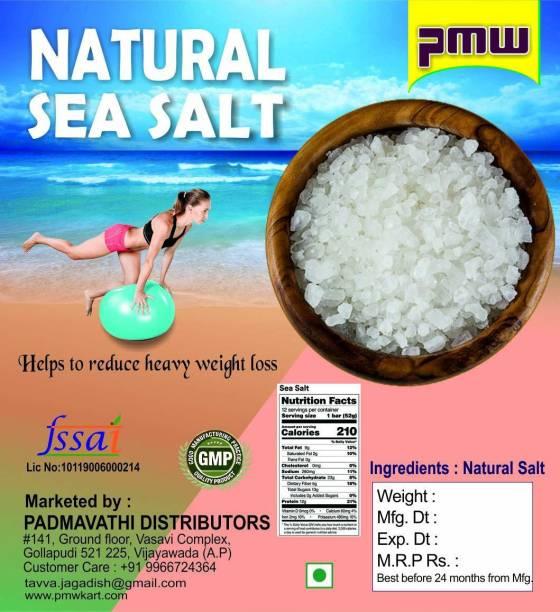 PMW SEA SALT 1KG Sea Salt