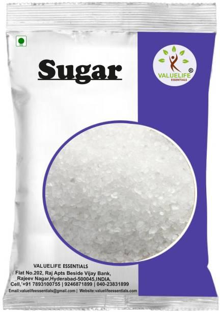 Value Life Sugar 990g - white Sugar - shakkar - Chinni -Khandasari Sugar 990g Sugar
