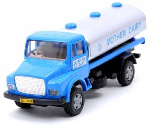 Online Collections Goods Centy Toy Mother Dairy Tanker
