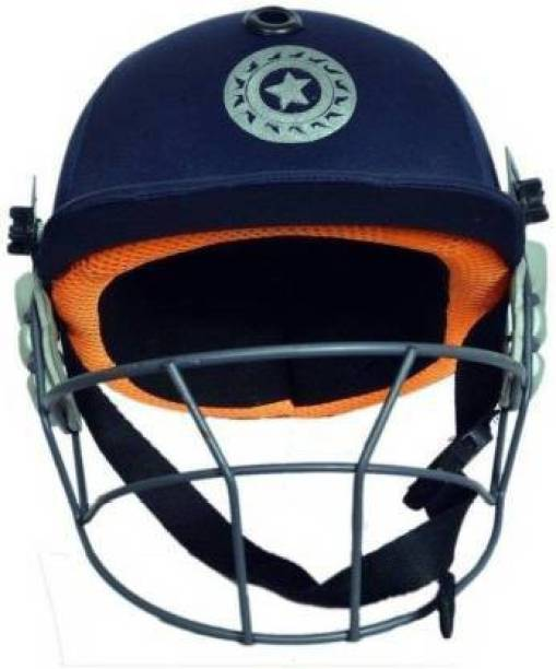 Ms Sports Club Cricket Helmet Cricket Helmet