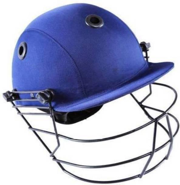SHAH BROTHERS Sports For Beginner Cricket Helmet