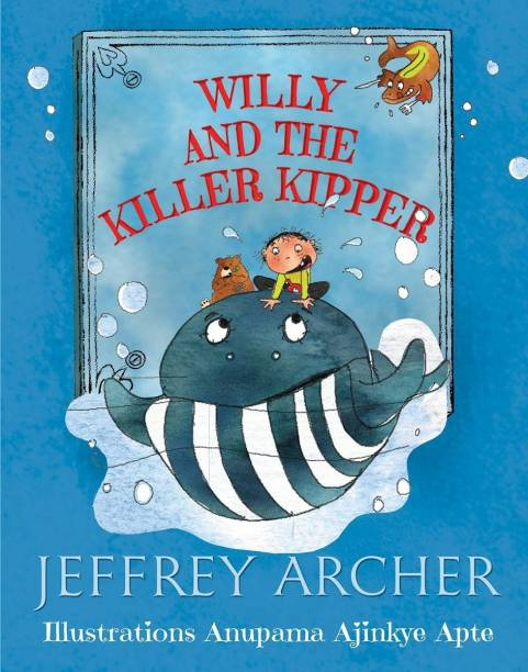 Willy and the Killer Kipper