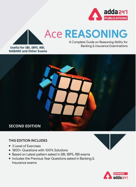 Ace Reasoning Ability for Banking and Insurance