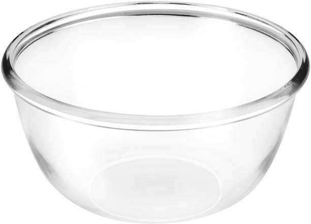 TREO Mixing Bowl 1500 Glass Serving Bowl