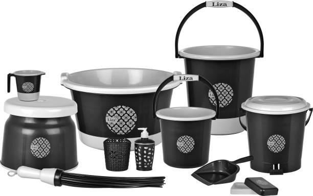 Liza 25 L Plastic Bucket