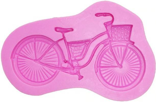 HE Retail Supplies Regular Silicone Candle Moulds