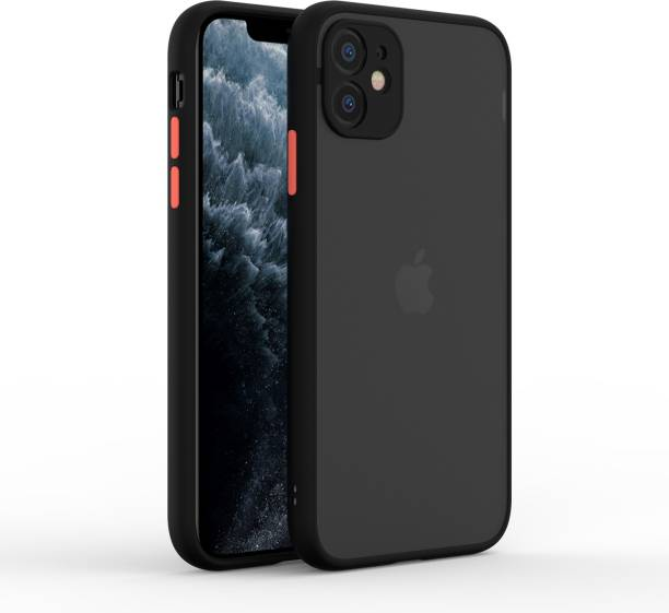 GadgetM Back Cover for Apple iPhone 11