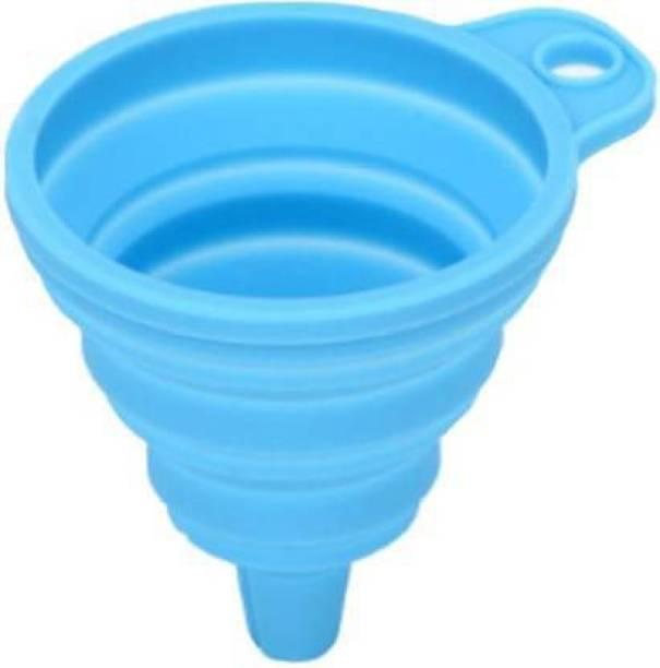 AD BLUE Silicone Funnel