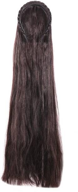 Clixfox band Extension Hair Extension