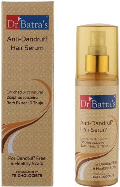 Dr. Batra's Anti Dandruff Hair 125ml-1Pcs TE596