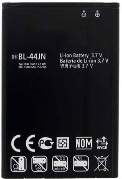 GIFFEN Mobile Battery For  LG Optimus P970 / LG MyTouch / E739 / Marquee / VS700 / Enlighten / Connect (BL-44JN)