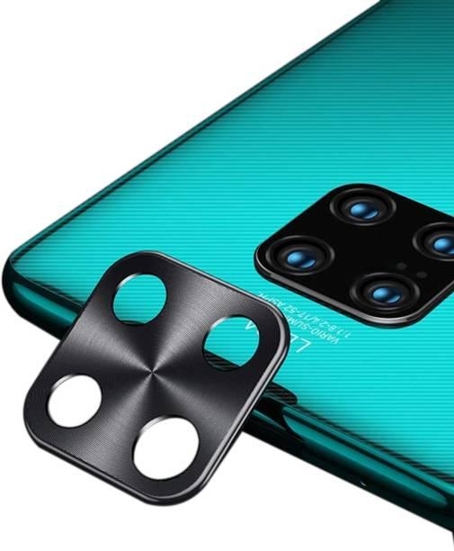 DealClues Back Camera Lens Glass Protector for Poco M2 Pro, Mi Redmi Note 9 Pro, Mi Redmi Note 9 Pro Max