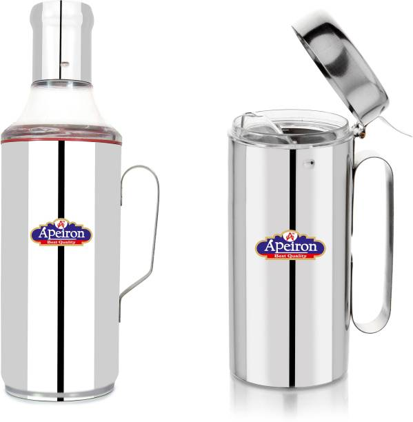 Apeiron 1000 ml Cooking Oil Dispenser Set