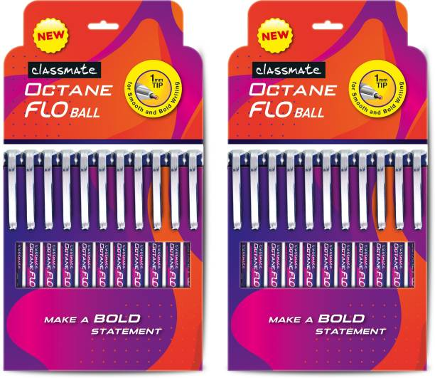Classmate Octane flo Ball Pen